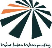 west indian waterproofing logo